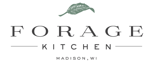 Forage Kitchen