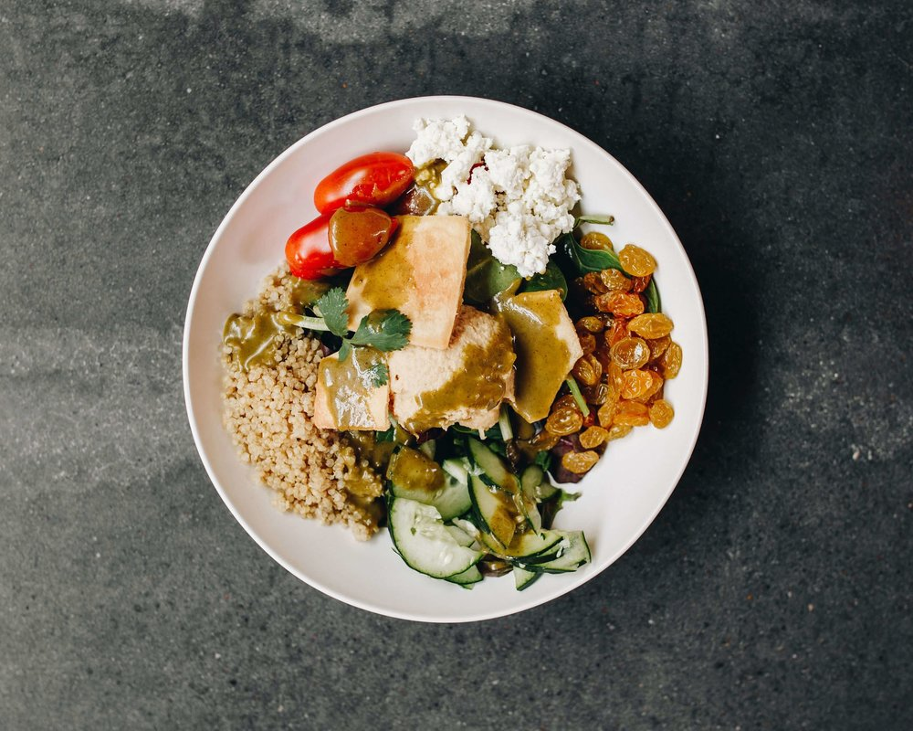 Our Menu - Forage Kitchen is a grab-n-go, seasonal market that brings crave-worthy fresh produce, hearty grains, and hot proteins that will fill you up and not out.State Street Menu   Hilldale Menu