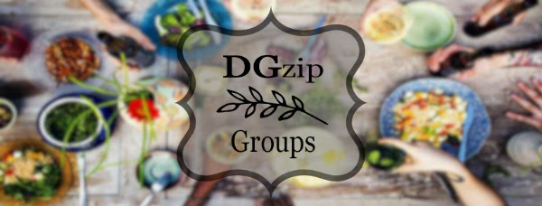 "Delta Gamma Alumni ""ZipGroups"" Facebook banner"