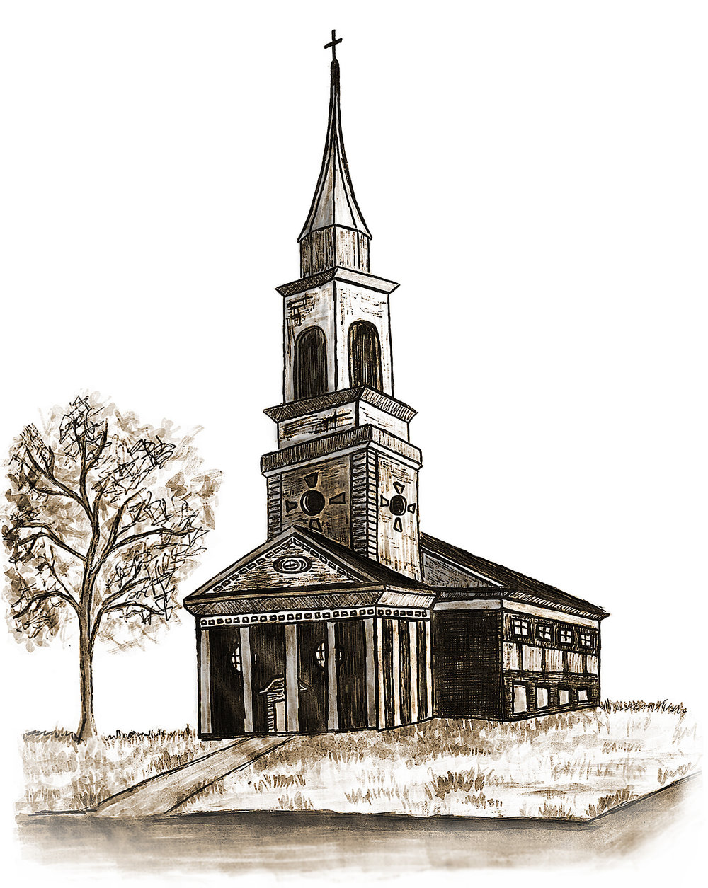 Jeff Haas Illustrations - Church(final).jpg