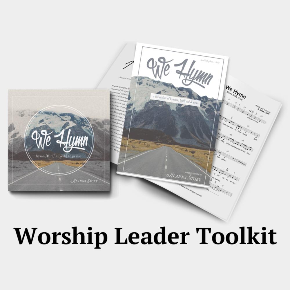 Worship Leader Toolkit