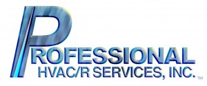 Professional HVAC/R Services, Inc.