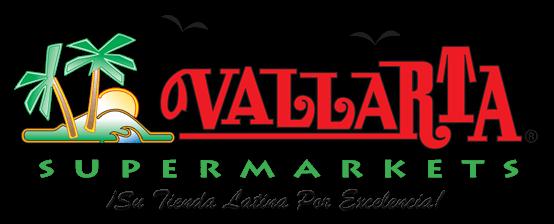 Vallarta Supermarkets logo.png