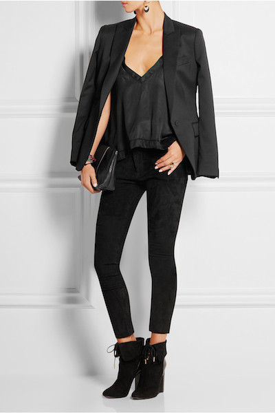 Cool-Girl-Evening-Outfit-Stella-McCartney-Blazer-Etoile-Isabel-Marant-Silk-Camisole-Black-Skinny-Jeans-Kate-Moss-Evening-Outfit.jpg