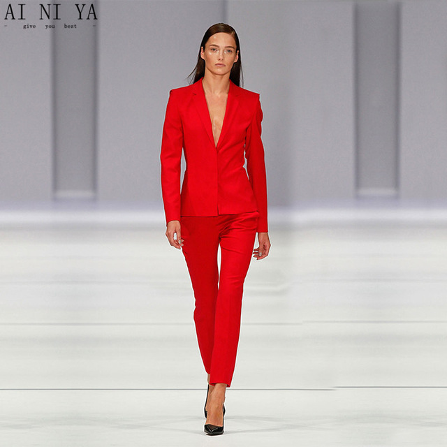 Custom-Women-s-Trouser-Suit-Red-OL-Ladies-Pant-Suit-Botched-Formal-Business-Office-Unifrom-Work.jpg_640x640.jpg