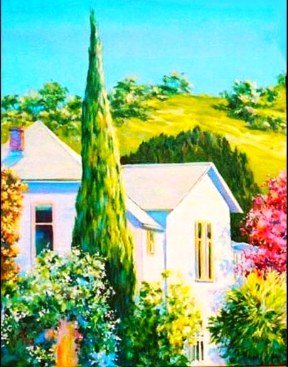 BERKELEY FARM HOUSE