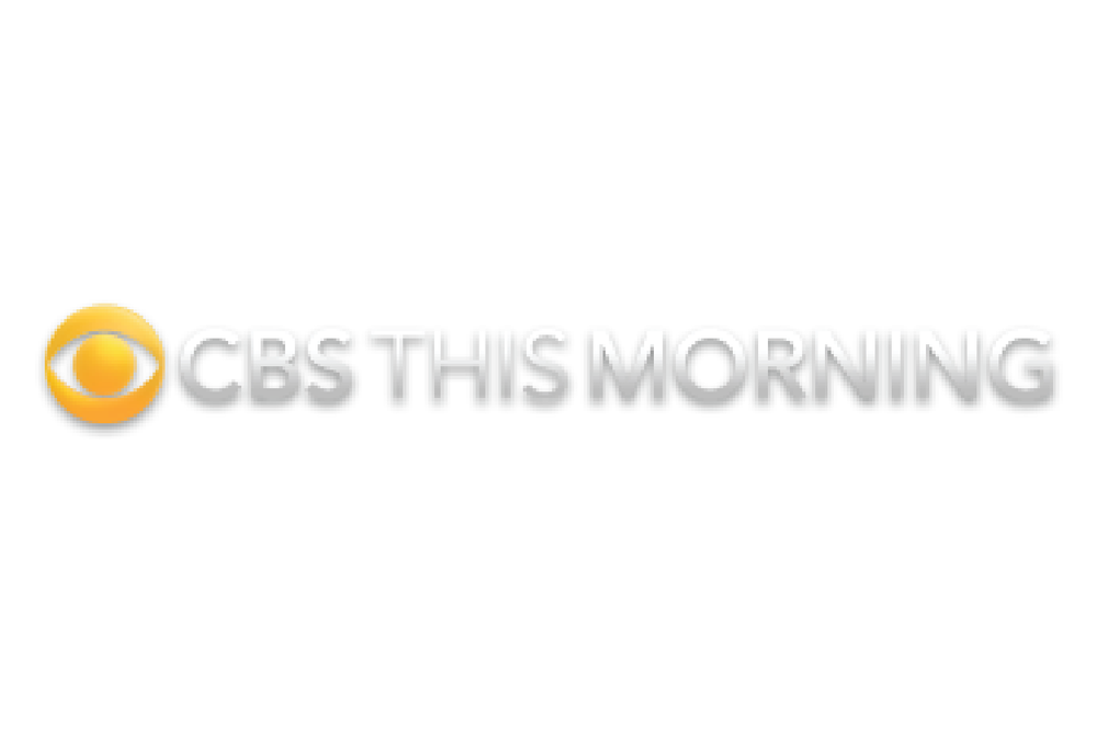 CBS THIS MORNING<strong><br>7/16/2016</strong>