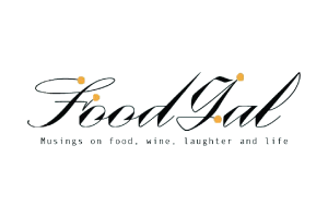 """Food and the City"" <strong>FOOD GAL and INA YALOF<br>09/30/16</strong>"