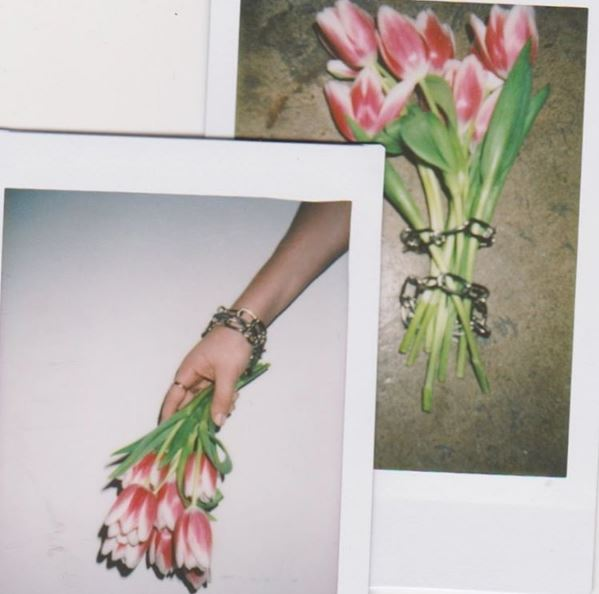 Cheap Monday and Tulips