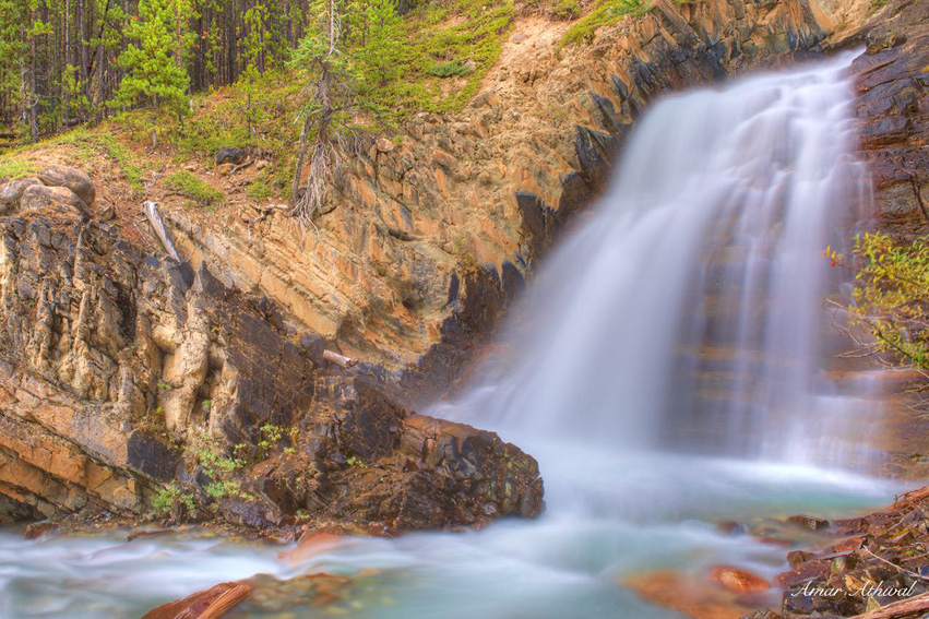 Silverhorn Creek