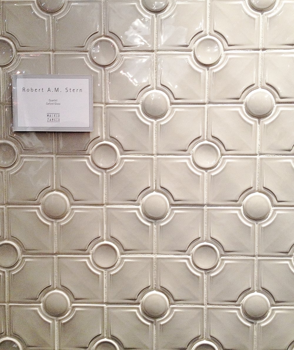 A matter of stile laurie gorelick interiors a treat of blogtour was seeing many of walker zangers products installed in the 2015 new american home ill feature the home in a later post dailygadgetfo Gallery