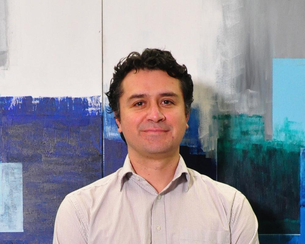 Álvaro Urbina