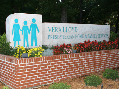 Vera Lloyd Home - Vera Lloyd is a residential care facility, providing emergency shelter, therapeutic group home and respite care for boys and girls from all over Arkansas.  The campus is located in Monticello, AR, and has 5 residential homes.  Trinity sponsors the Lewis Home, a therapeutic group home for young men.  Throughout the year, the residents and their house parents are hosted for Travelers' baseball games, UALR basketball games, bowling, trips to High Altitude and of course, special luncheons.  Visit the Vera Lloyd Home Online