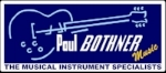 Endorsee of Paul Bothner Music