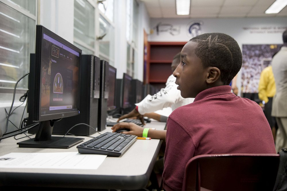 Ray Allen Computer LabHorace Mann Middle05_11_2017Jimmy Abraham_MDCPS_70.jpg