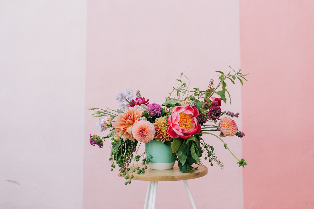 Native-Poppy_Florist-For-Summer-Events