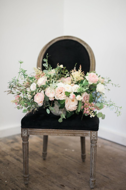 Native-poppy-flowers-martson-house-wedding-event-5