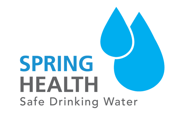 Spring Health Water, India