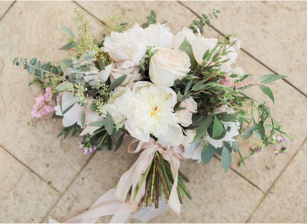wedding bridal bouquet white blush peonies garden roses eucalyptus.png