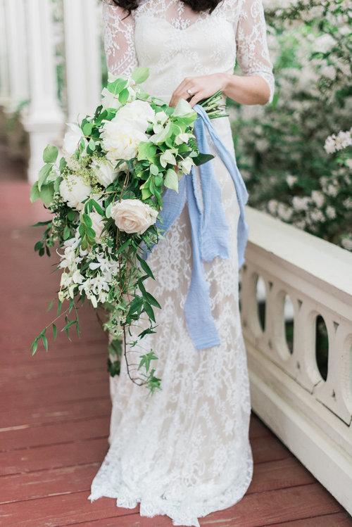 bride bridal bouquet whites greens.jpg