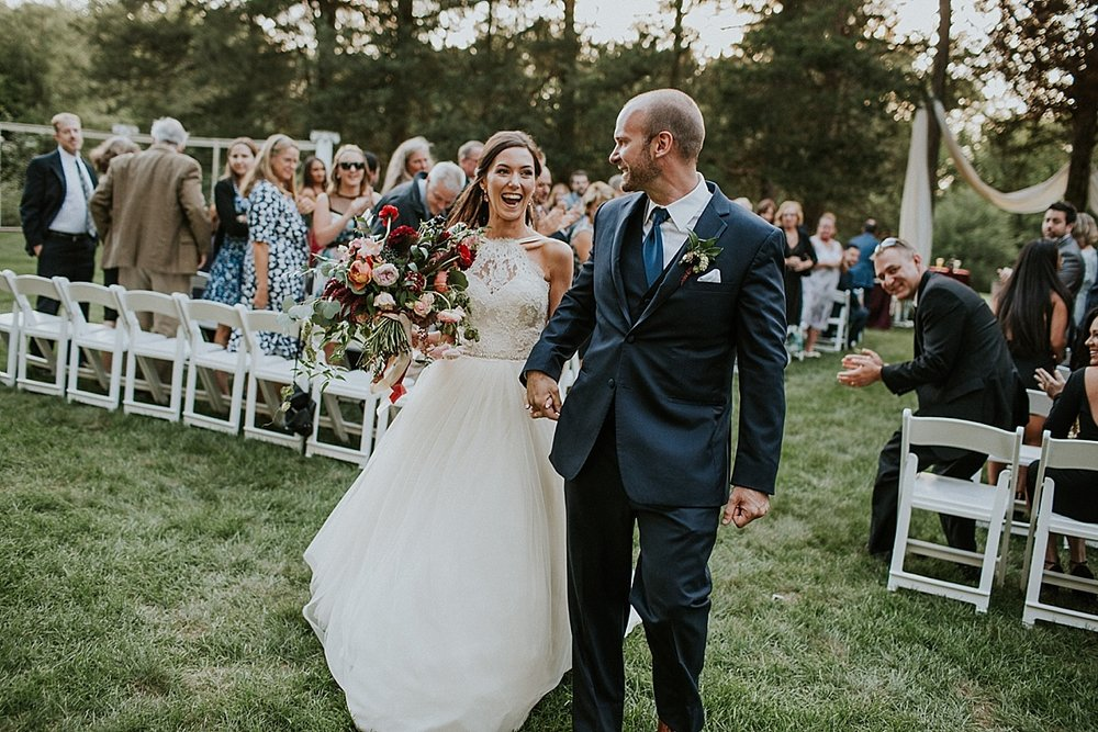 Wadsworth Mansion wedding bride groom boutonniere bridal bouquet maroon blush greens dahlias roses.jpg