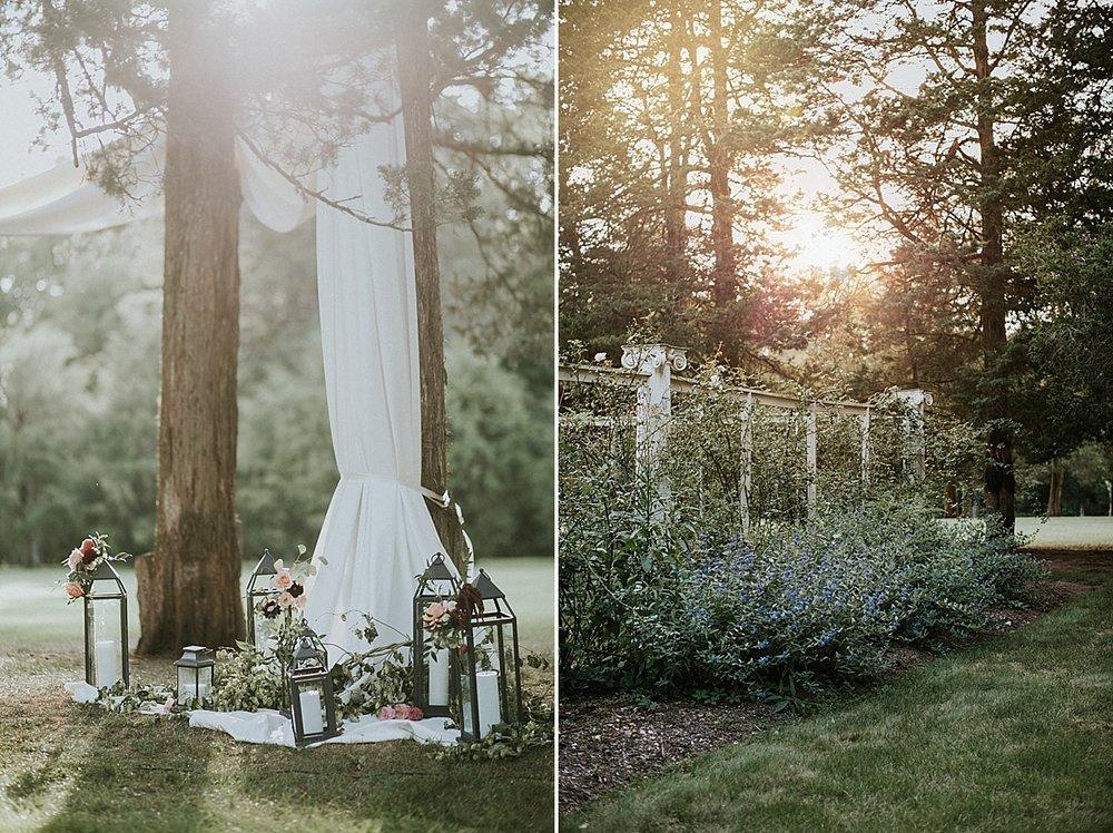 Wadsworth Mansion wedding ceremony lantern draping .jpg