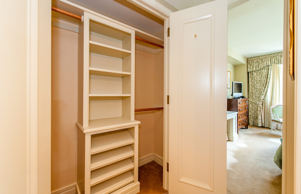 Custom Closet Bedroom Two