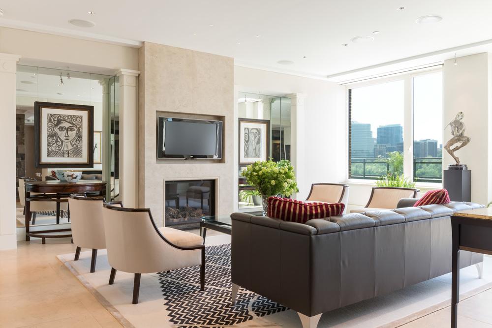 Residences at The Ritz-Carlton, Georgetown