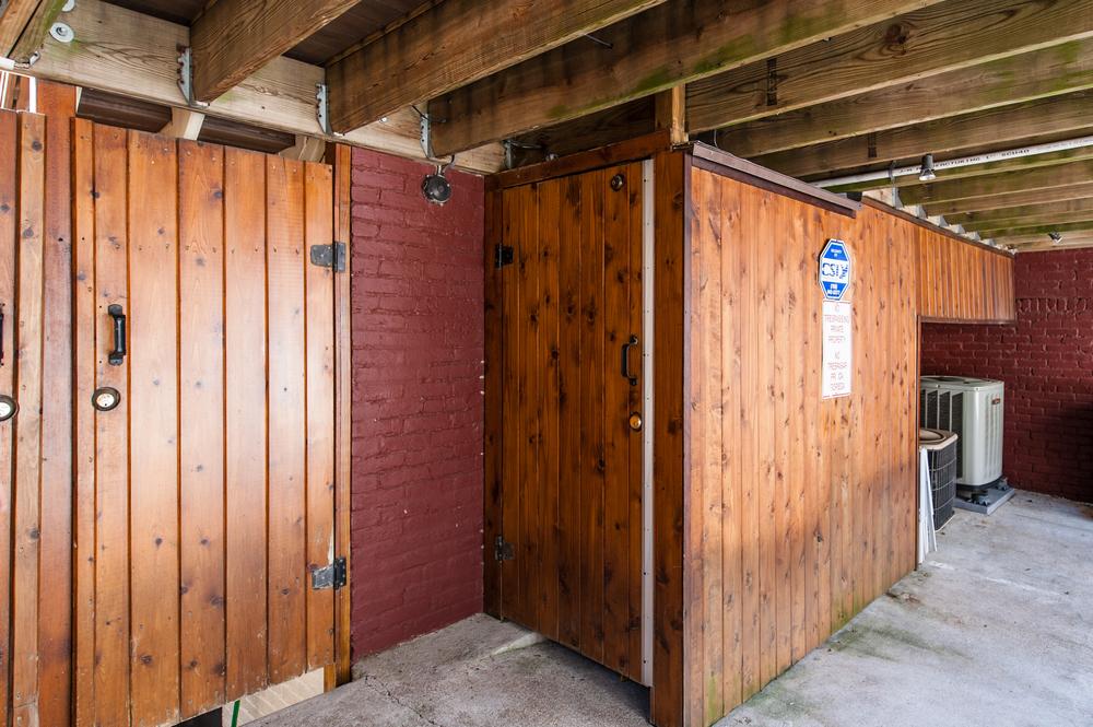 Private Storage