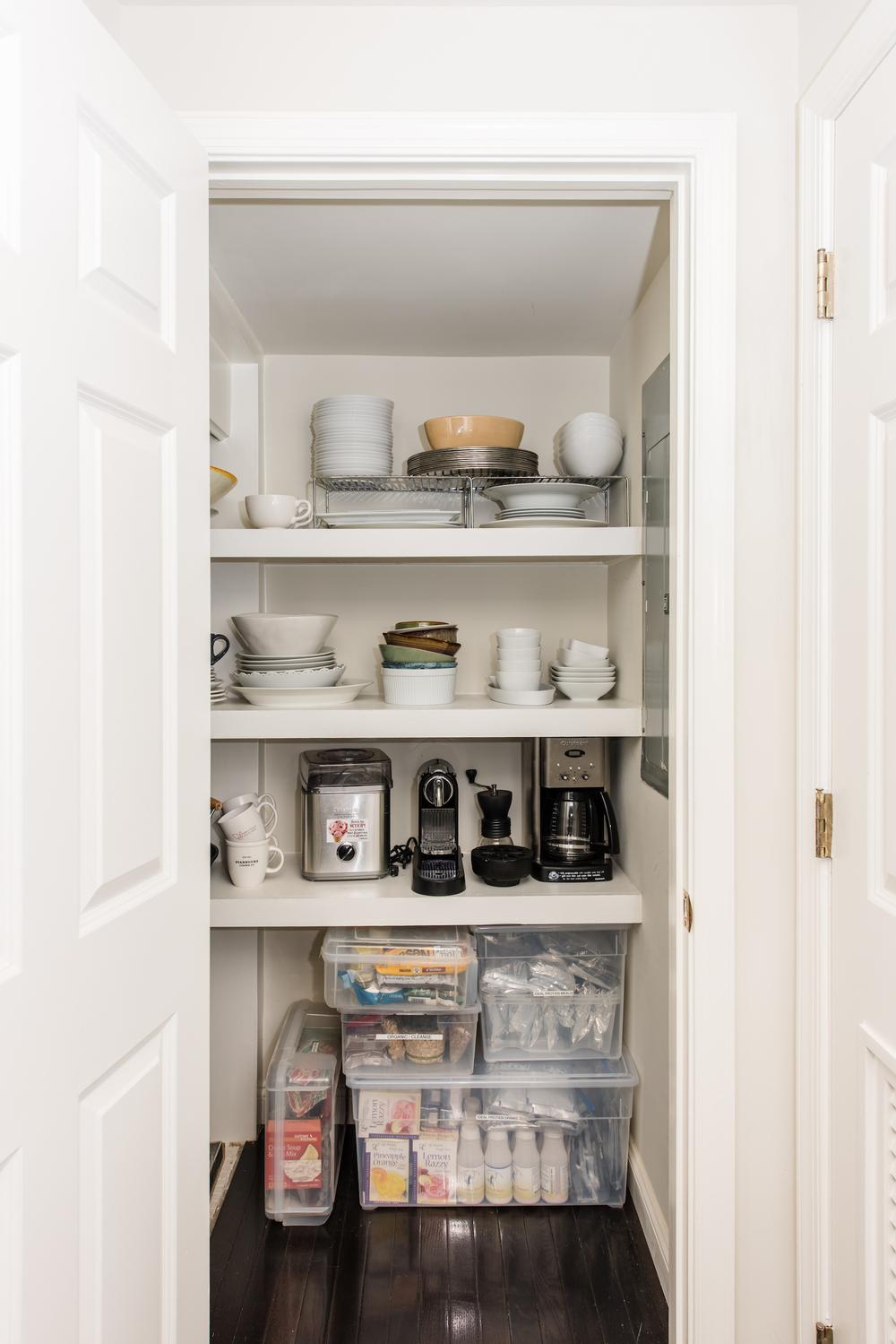 Ample Storage