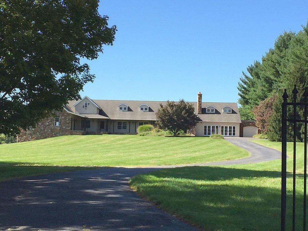 The Snickersville Estate