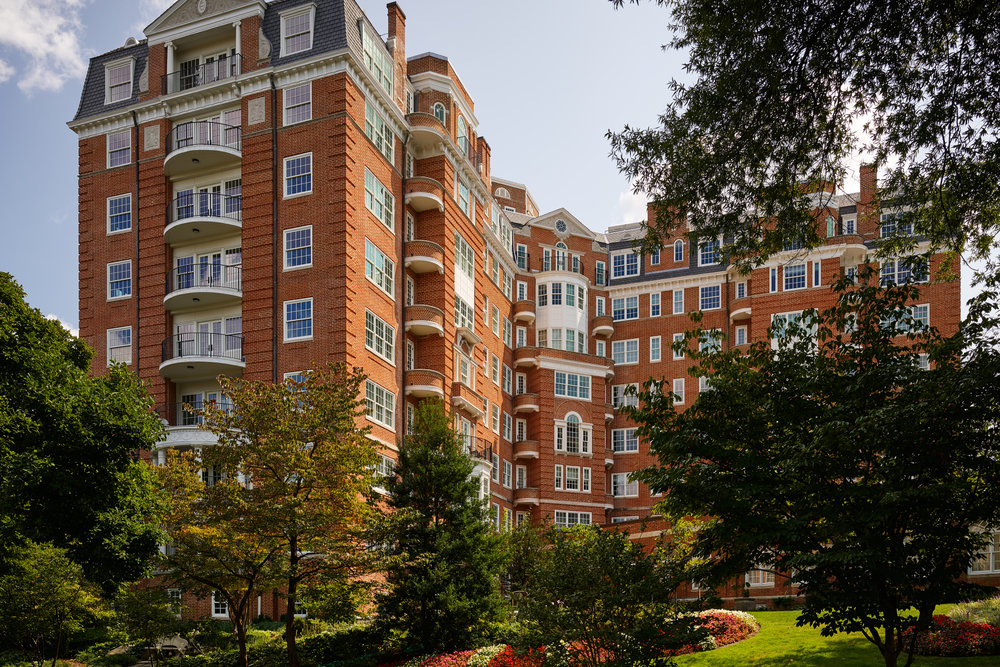 New Listing: Wardman Tower