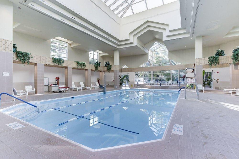 Somerset Indoor Pool