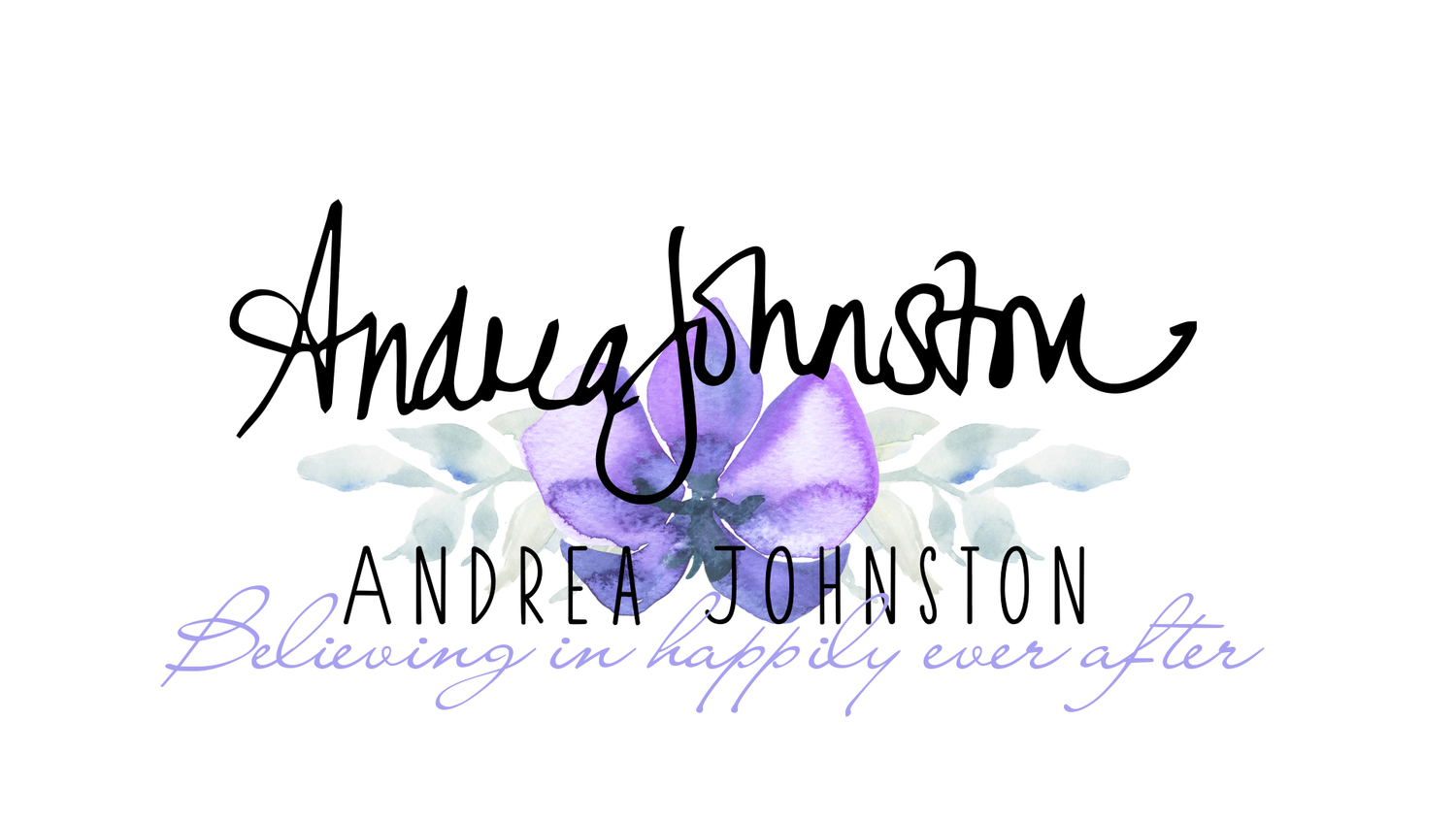 Andrea Johnston
