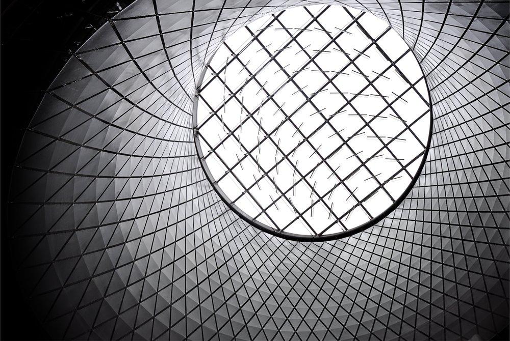 Fulton Oculus