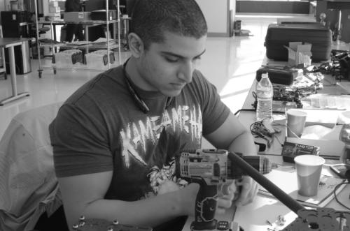 Anthony Massad   Director of Operations