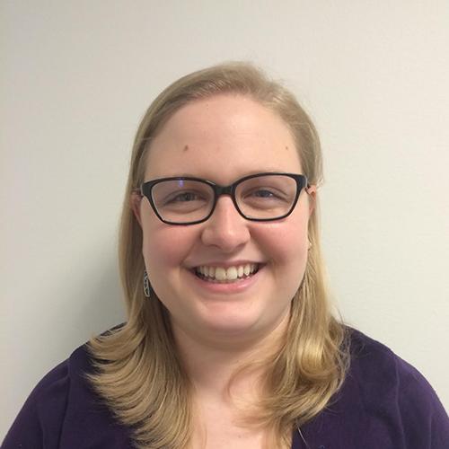 Bethany Phillis - Secretary