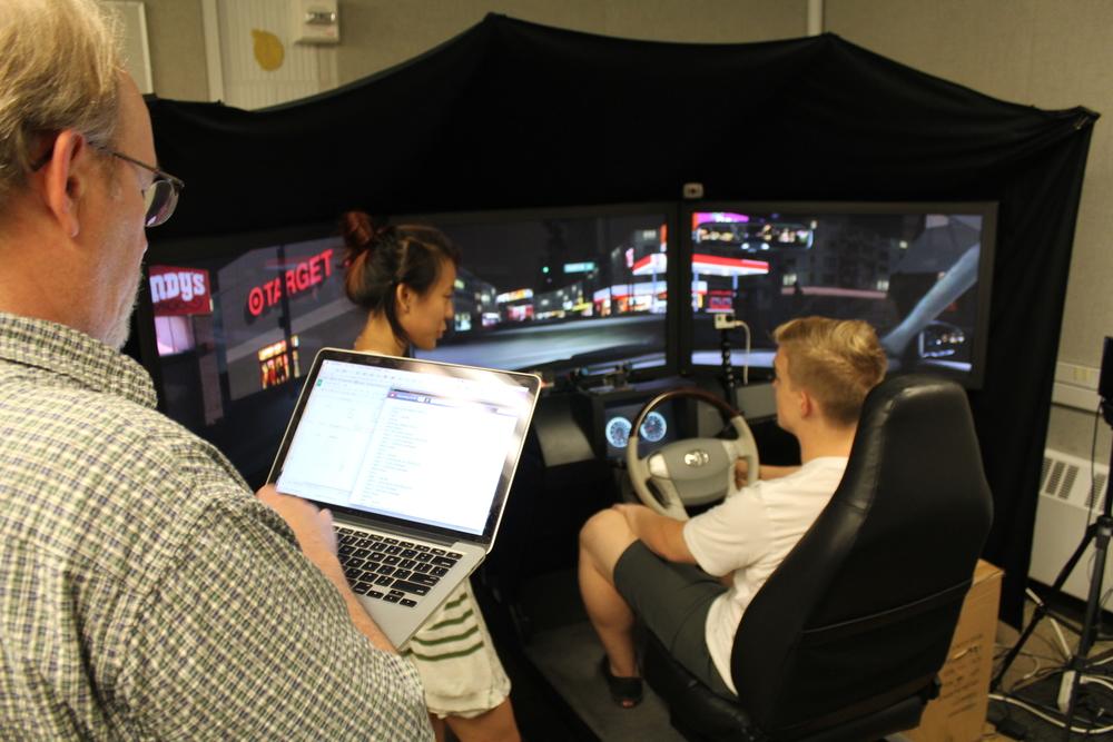 Hi-Fi Testing Drivers