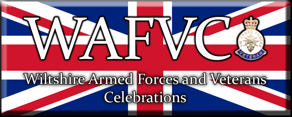 Wiltshire Armed Forces and Veterans Celebrations