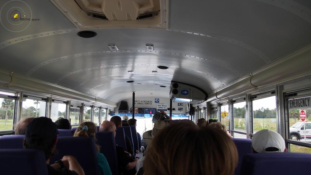 Press Bus