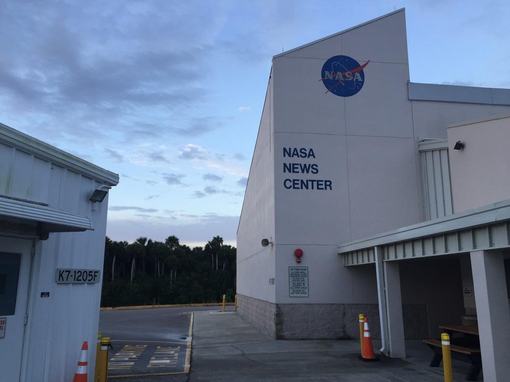 NASA News Center