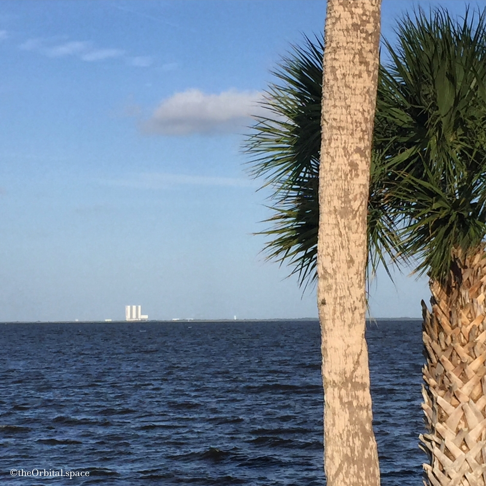 VAB from far away