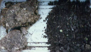 Soil Decompaction Agent