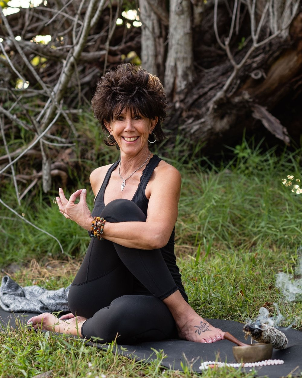 Mindy Leventhal, Simply Yoga of Delray Beach