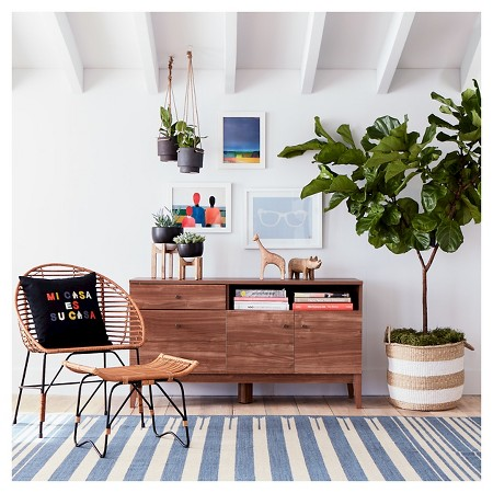 Sun Soul Style Go-To Modern Planters