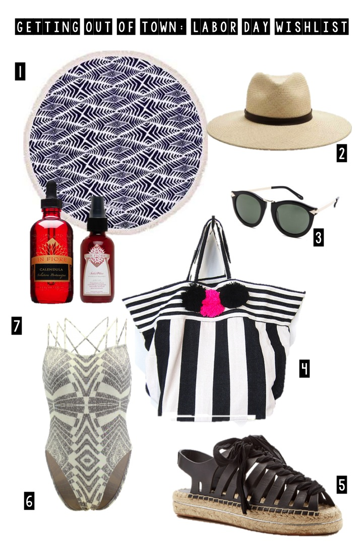 Sun Soul Style Labor Day Picks