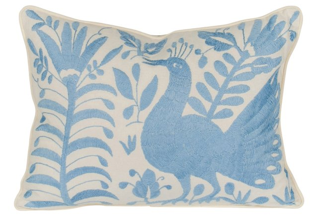 Otomi Pillow via One Kings Lane