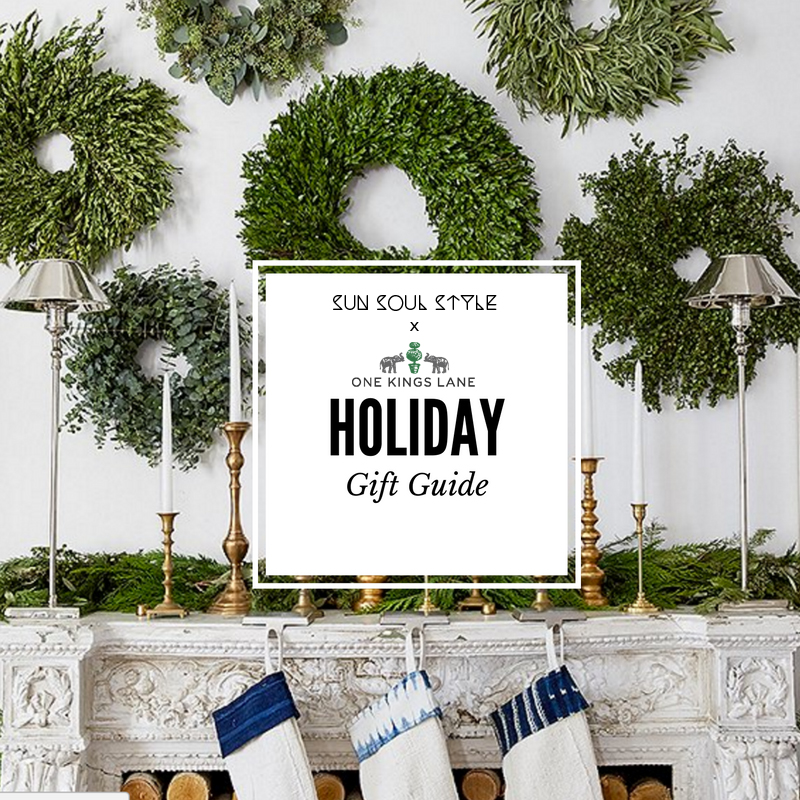 Sun Soul Style Holiday Gift Guide