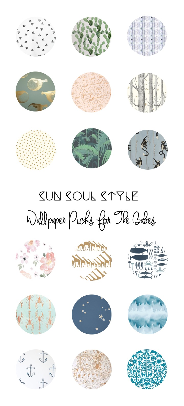 Wallpaper For The Babes via Sun Soul Style