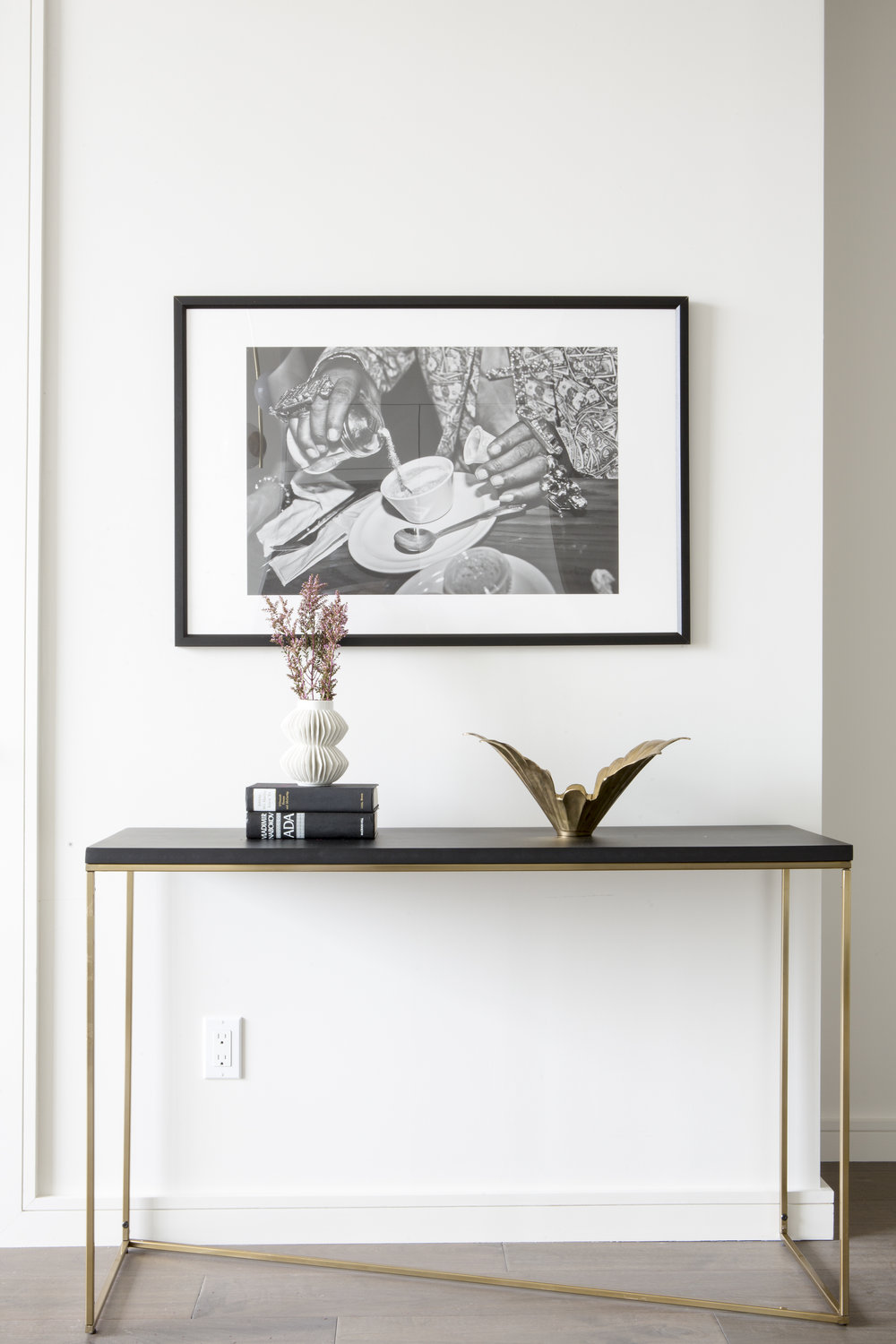 Interior Design by Christina Higham and Rachael Gargiulo for Sonder
